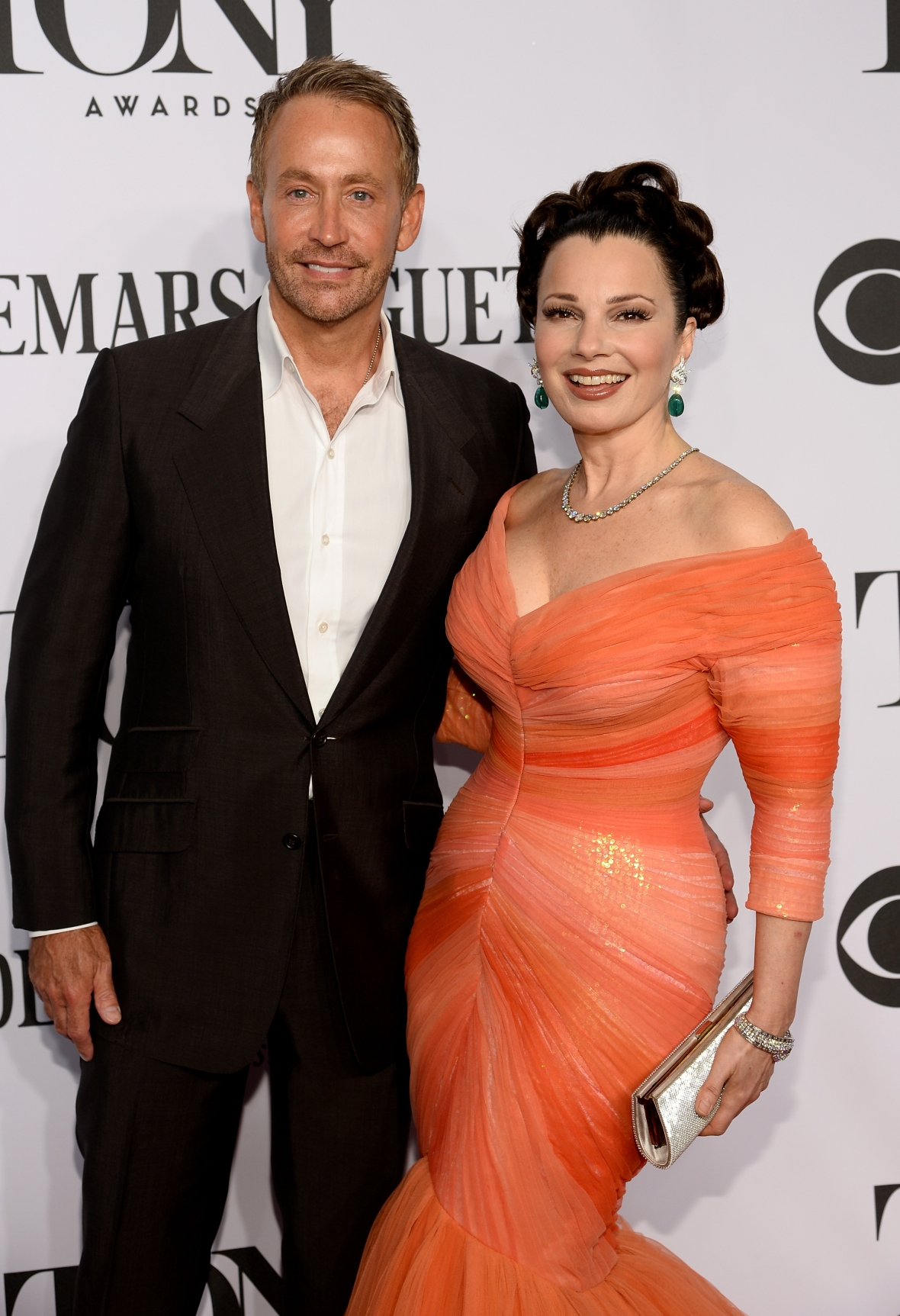 fran drescher getty images