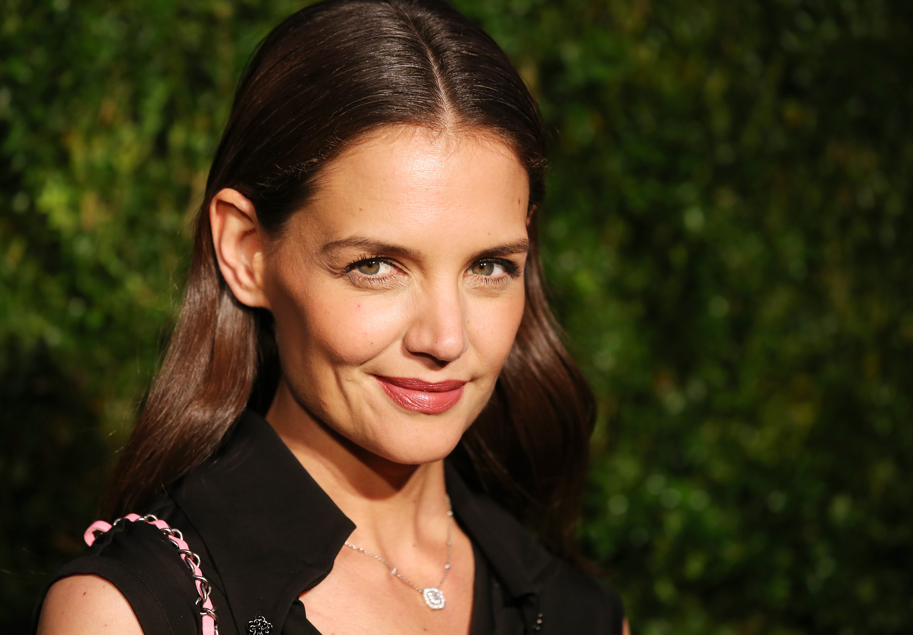 Why Did Katie Holmes Leave 'The Dark Knight'? We've Got ...