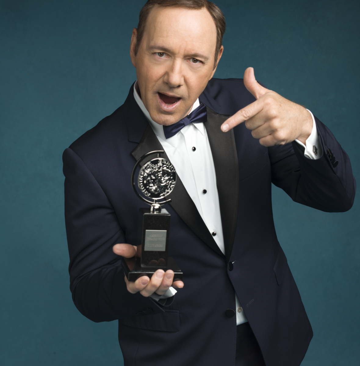 kevin spacey tony award getty images