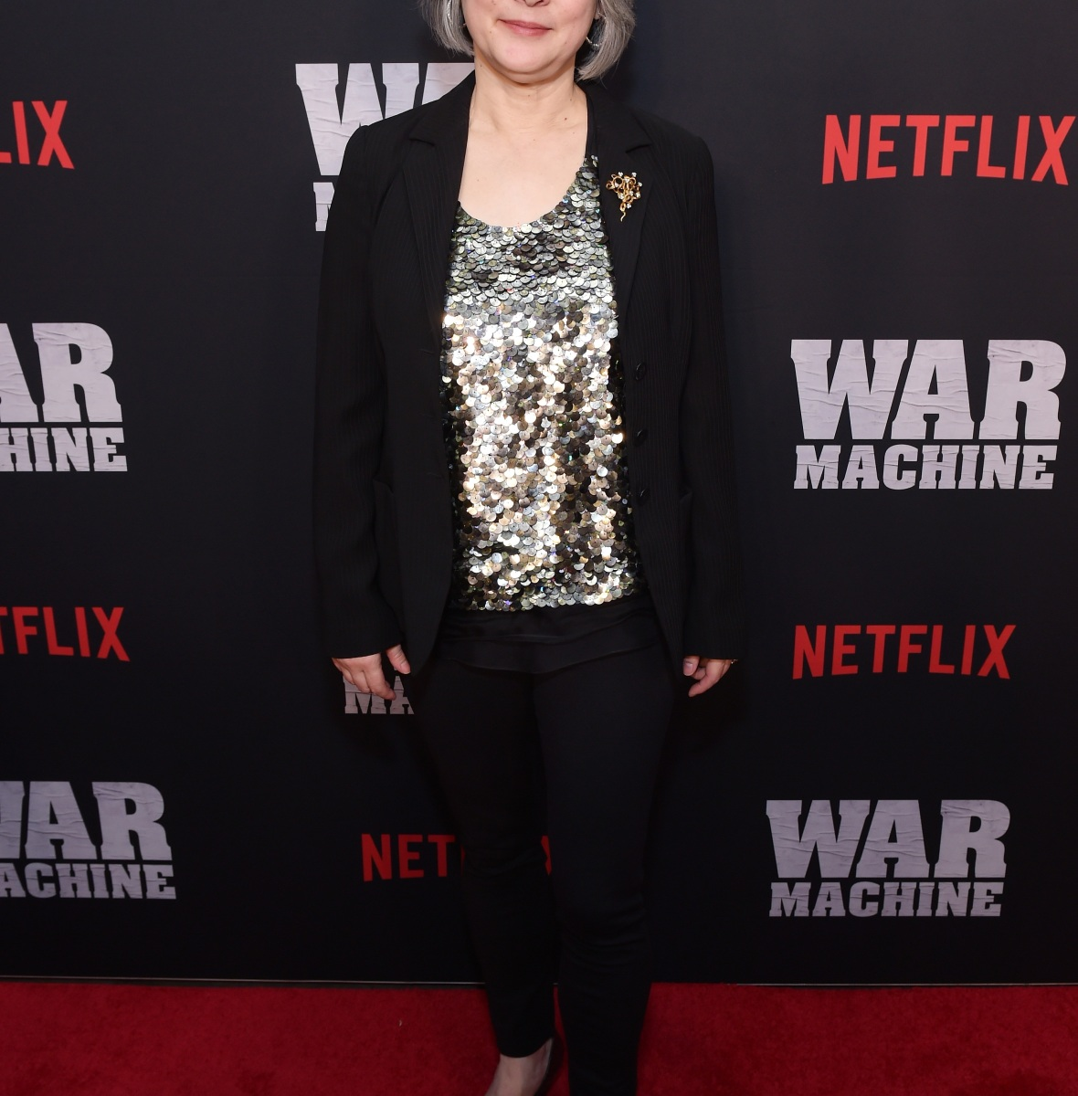 meg tilly getty images