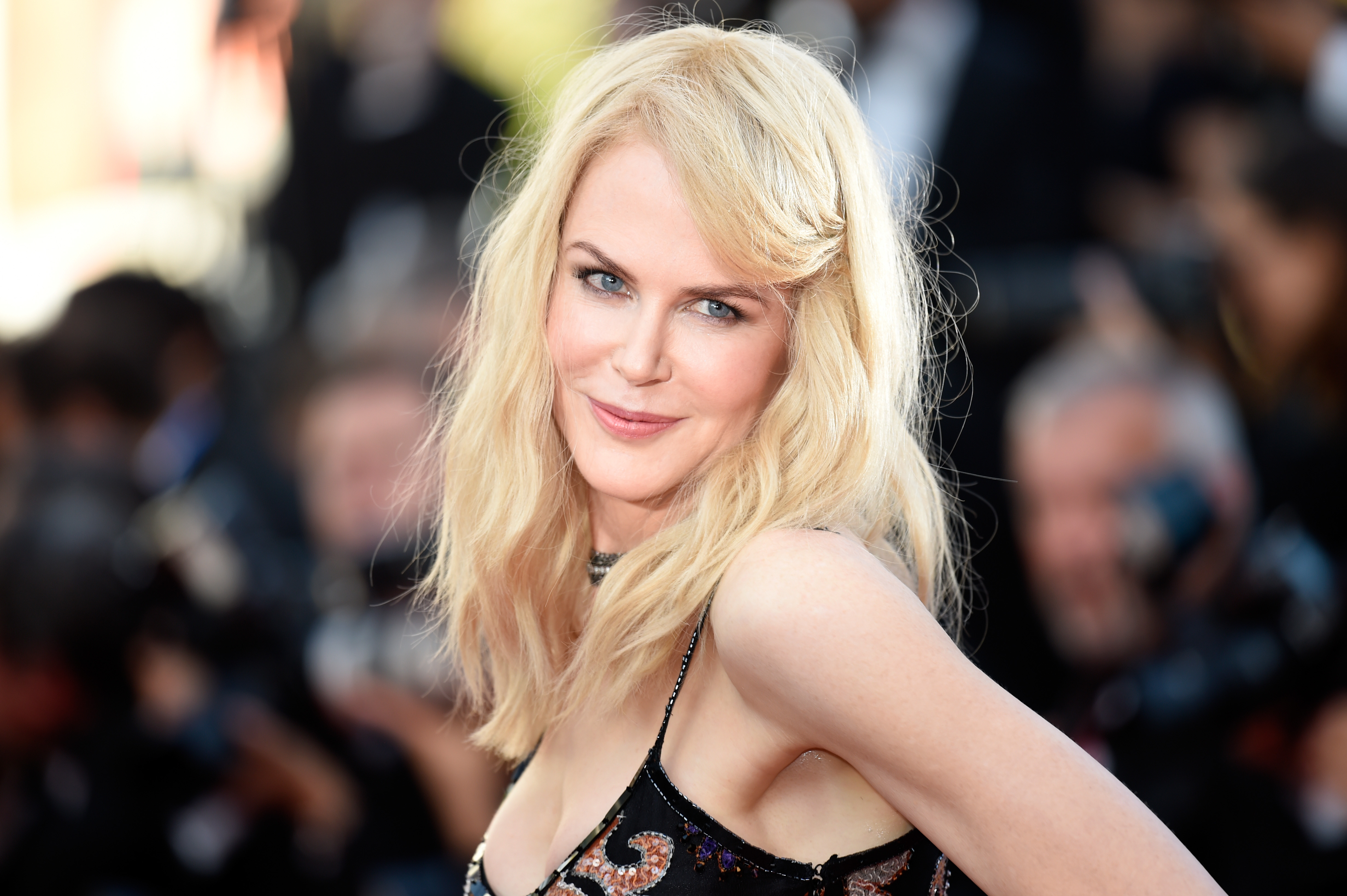 Nicole Kidman's New Movie — Get all the Details on 'The ...