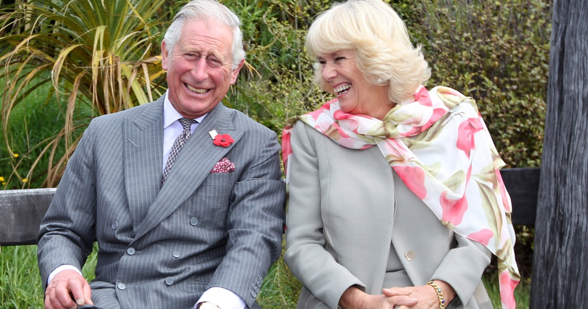 Camilla love island dating prince harry