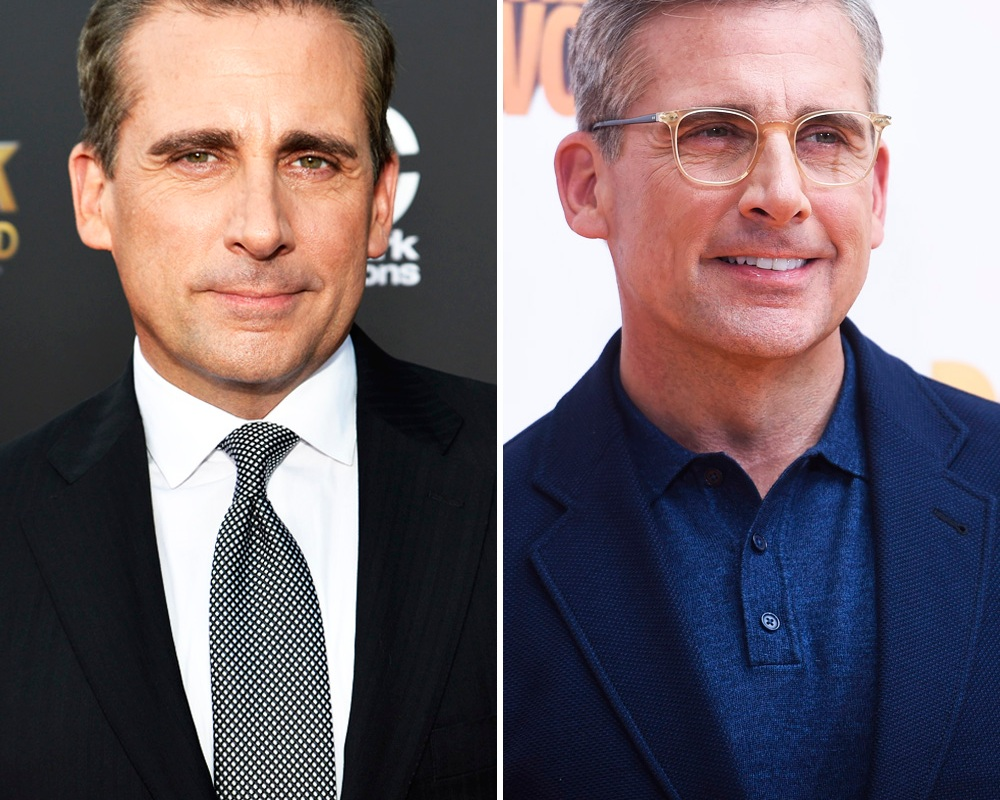steve carell getty images