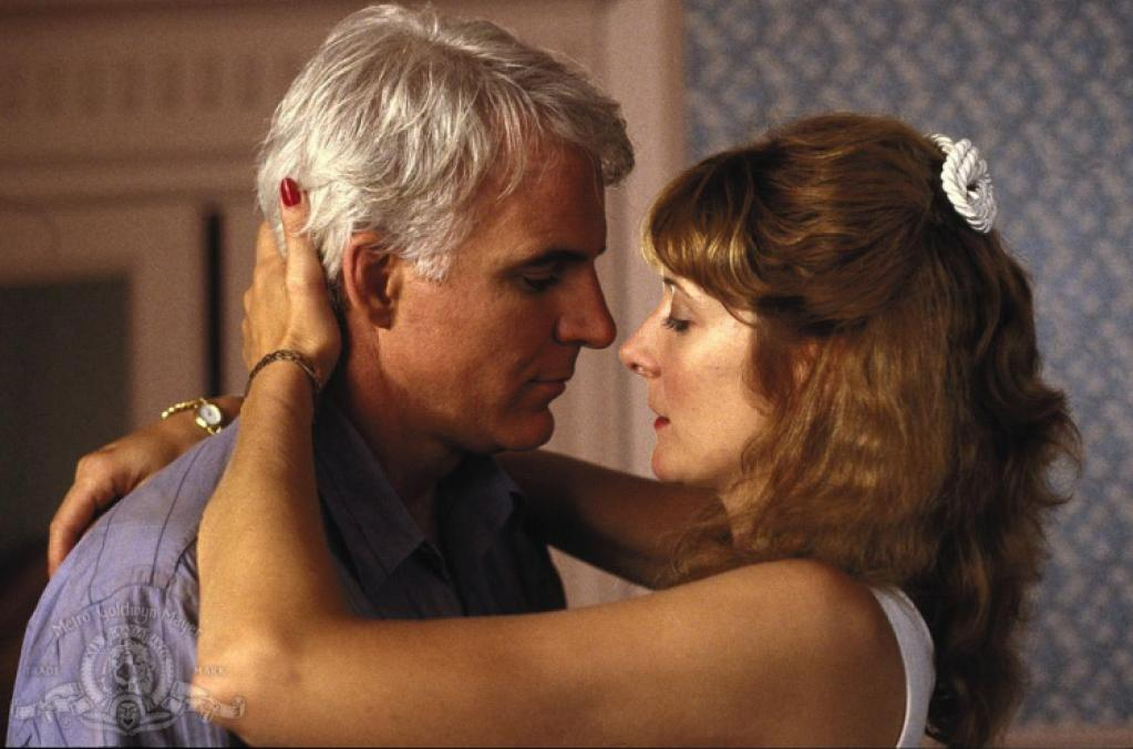 steve martin glenne headly orion pictures