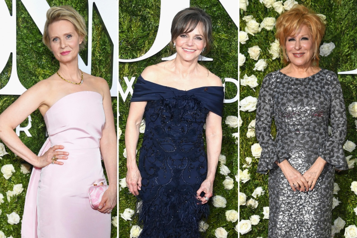 tony awards getty images