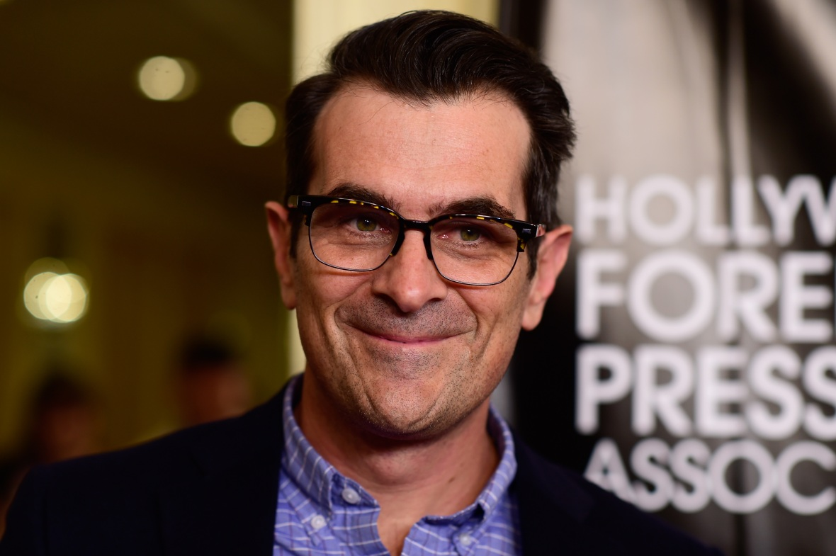 ty burrell getty images