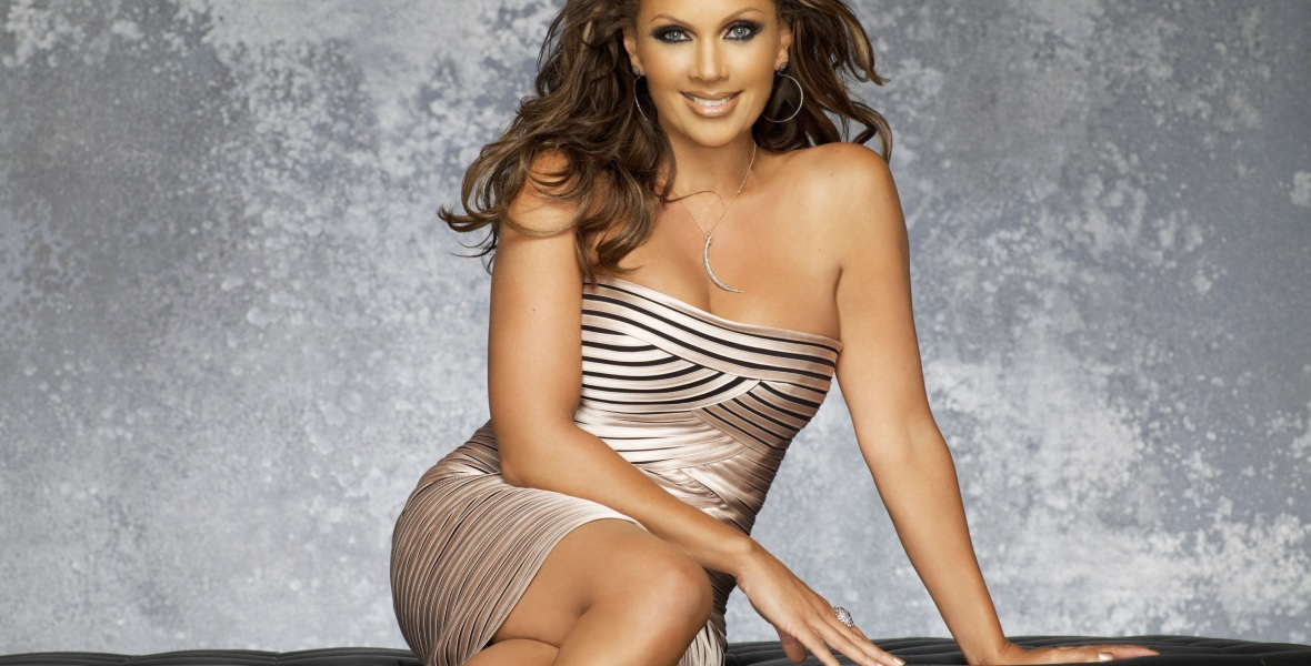 vanessa williams 'desperate housewives' getty images