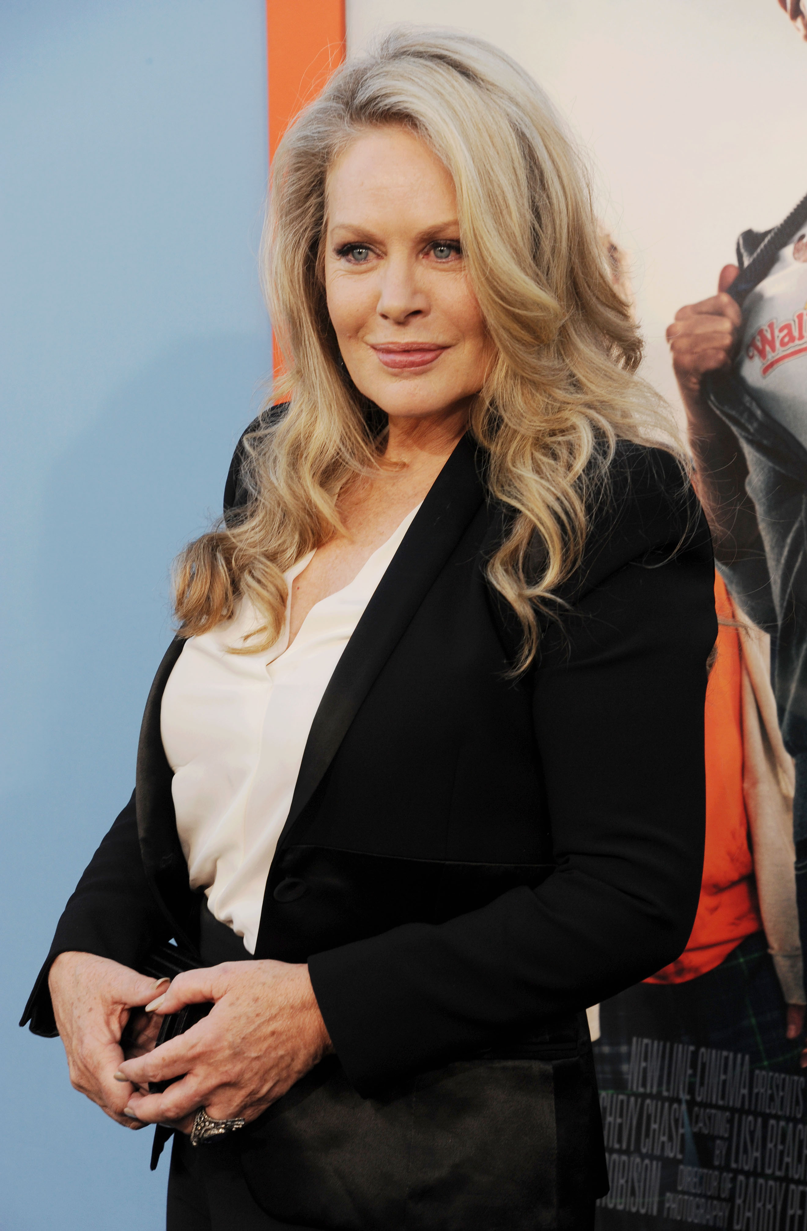 Beverly DAngelo Gets Candid About Co-Parenting Twins With