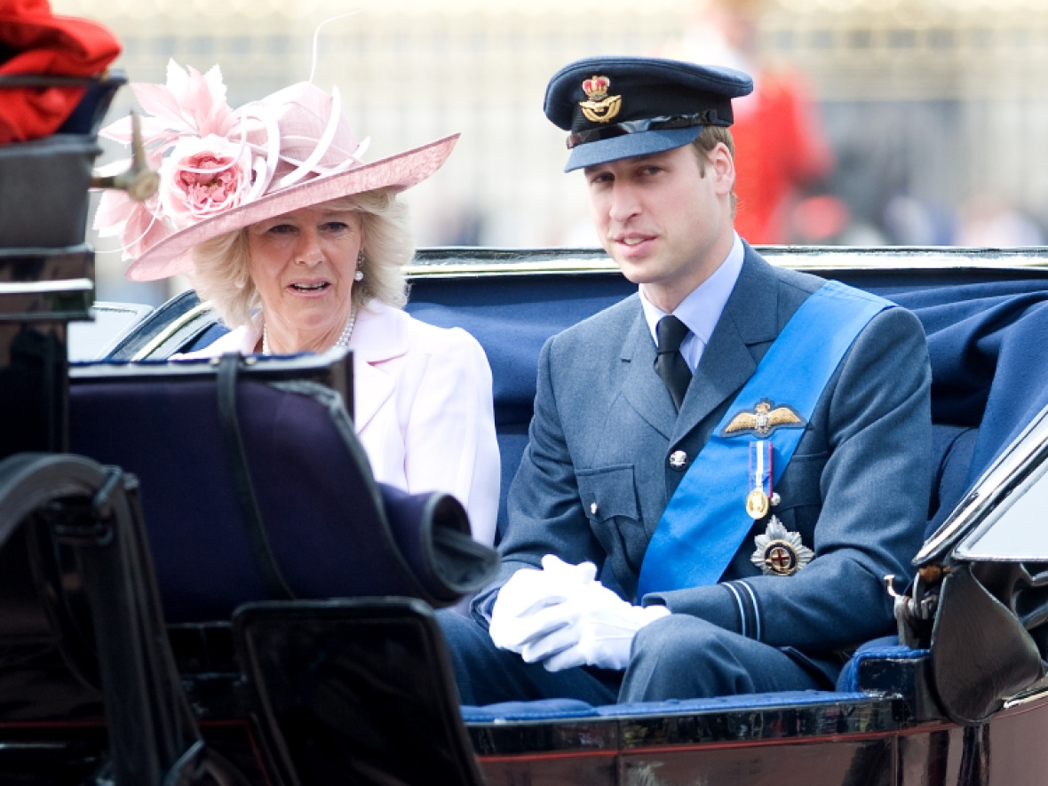 prince william camiilla duchess of cornwall getty images