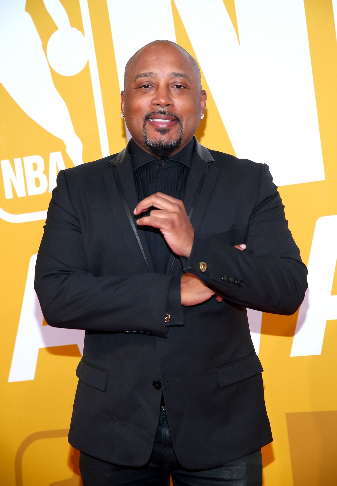 daymond john shaek tank - getty