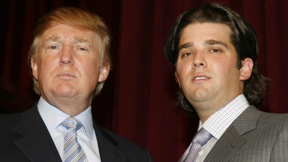 donald-trump-and-donald-trump-jr-mother