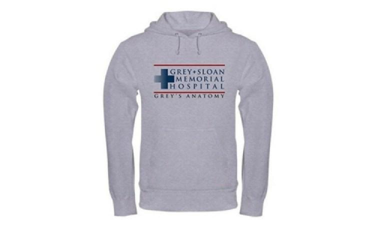 grey's sweatshirt