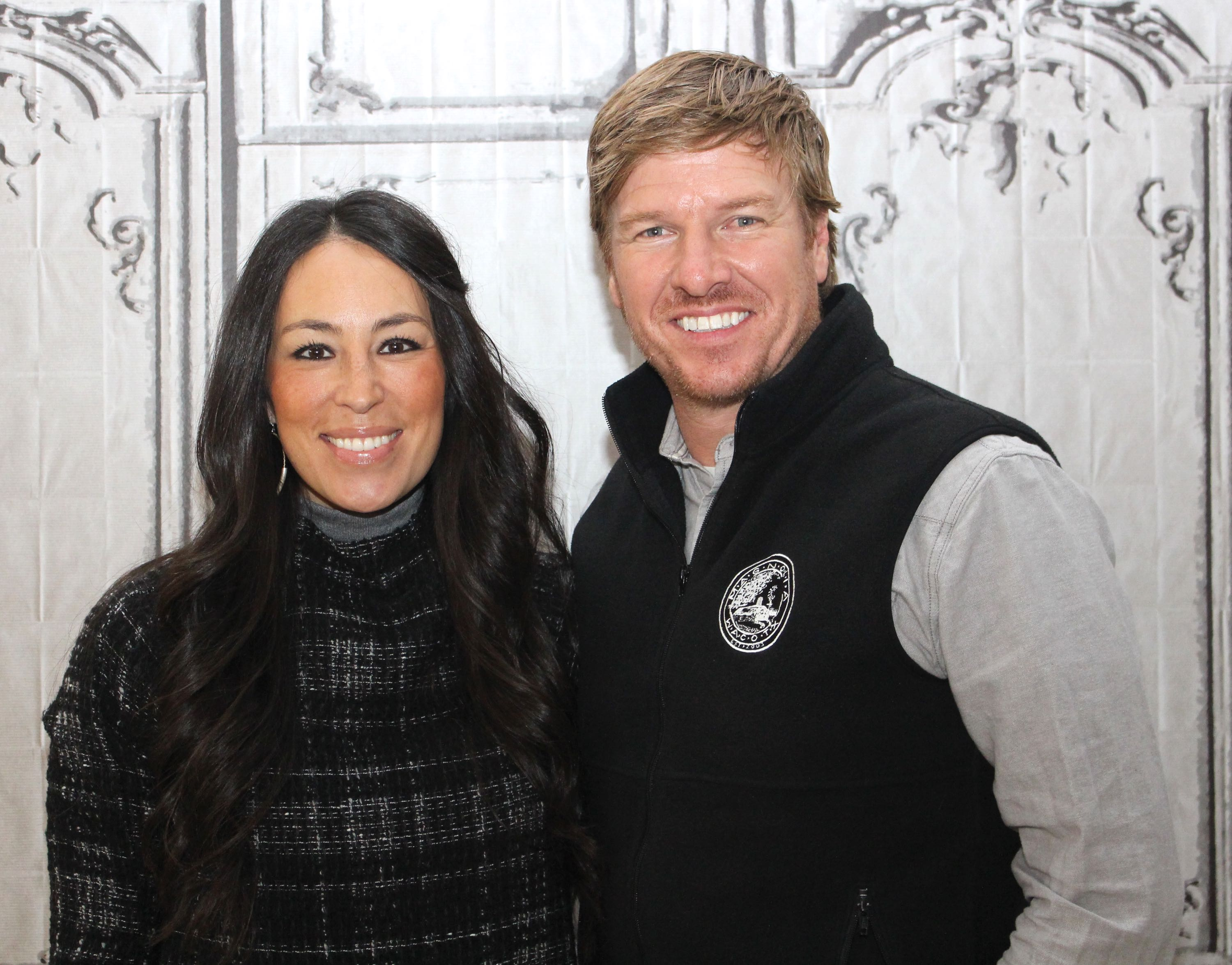 What Nationality Is Joanna Gaines Plus More Facts About The Fixer