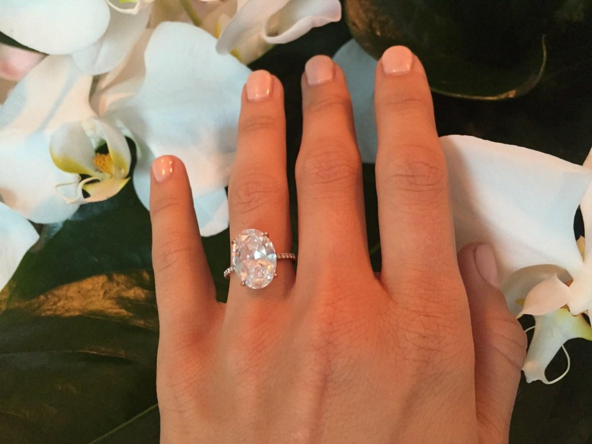 julianne hough engagement ring