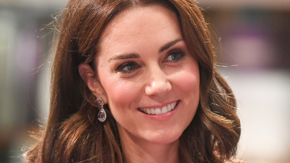 Homi  nackt Kate The 20