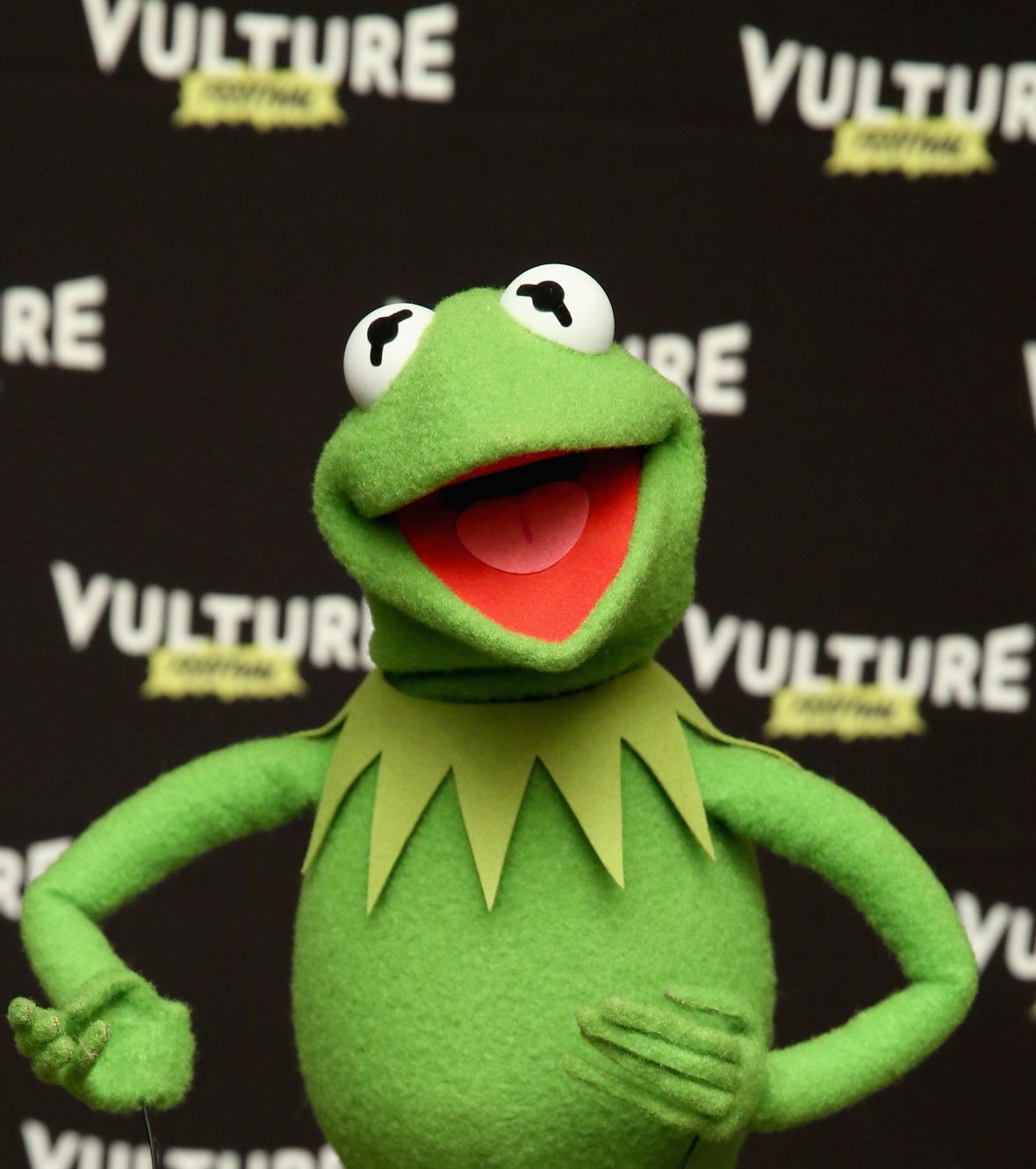 kermit the frog getty