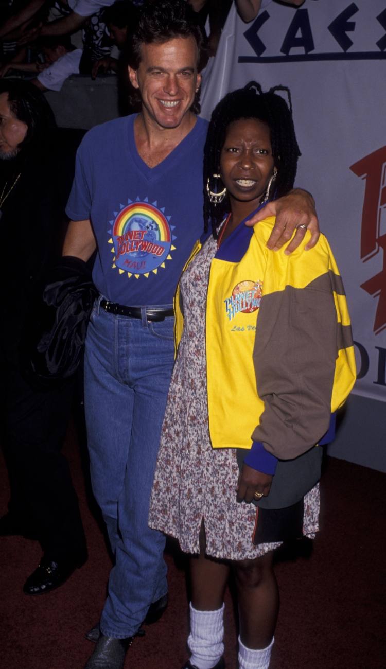 whoopi goldberg lyle trachtenberg getty images