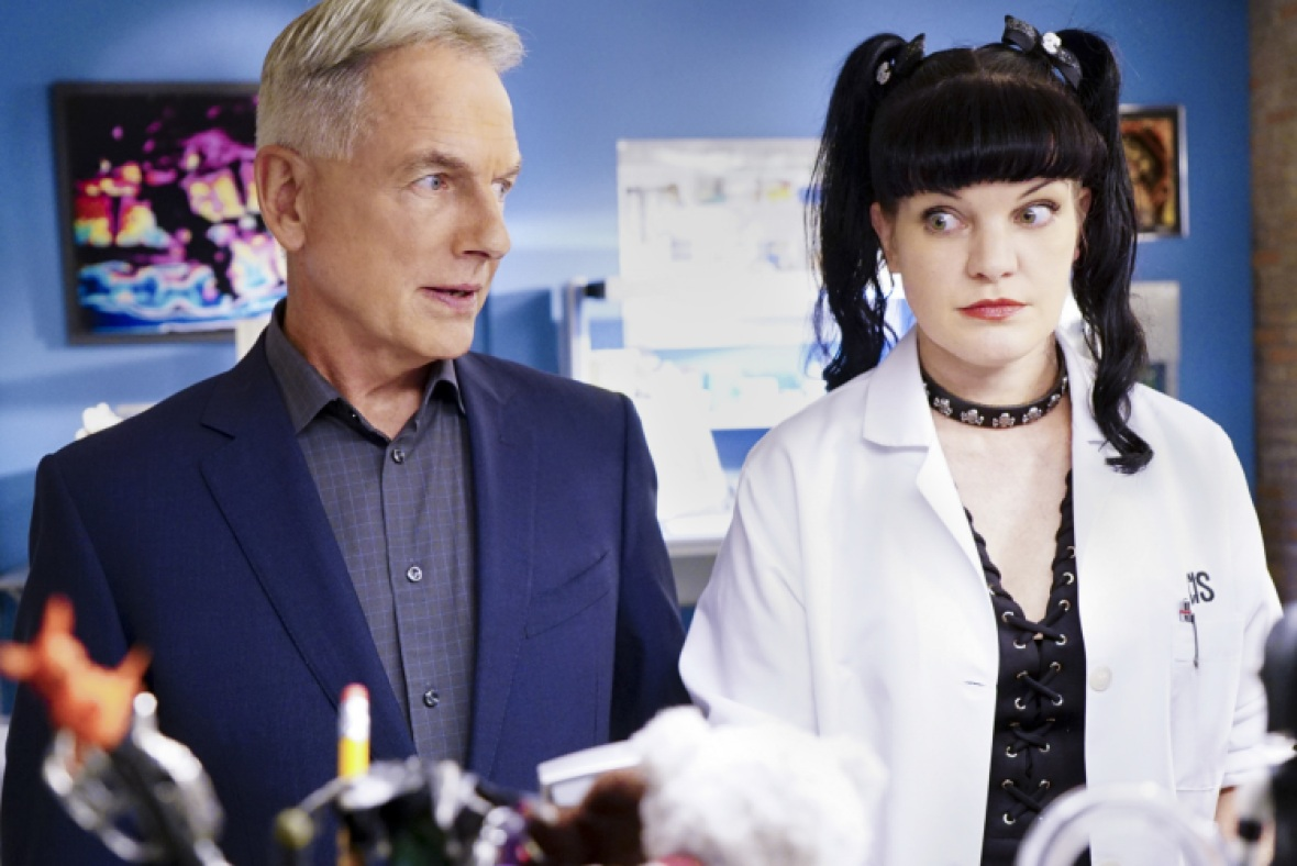 mark harmon 'ncis' getty images
