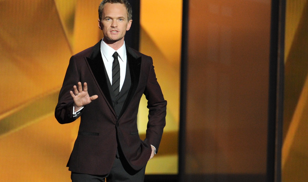 neil patrick harris getty images