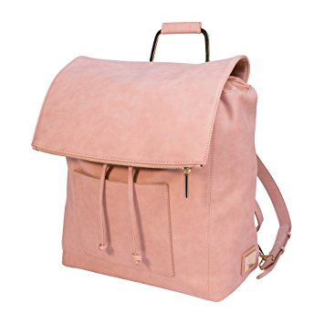 prime day 2017_closer - rosie pope highbury hill backpack diaper bag, pink