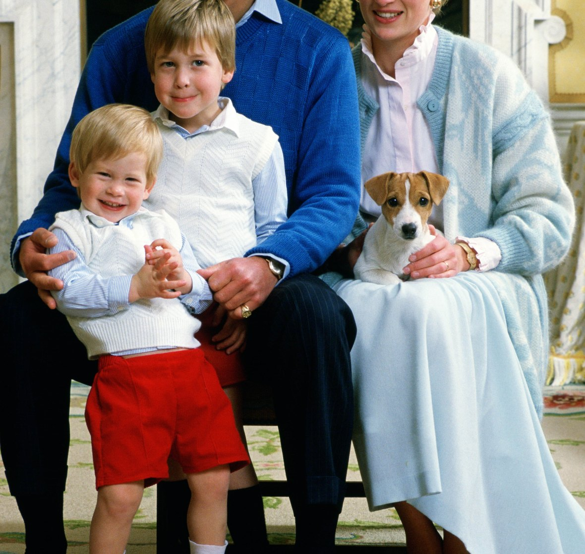 prince charles and princess diana - getty