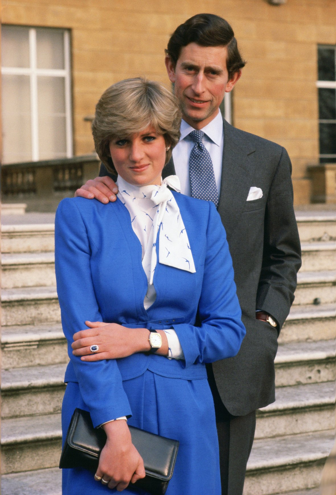 princess diana prince charles getty images