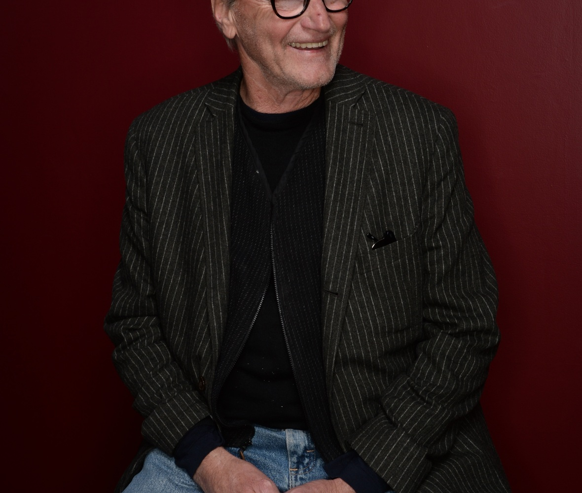 sam shepard getty images