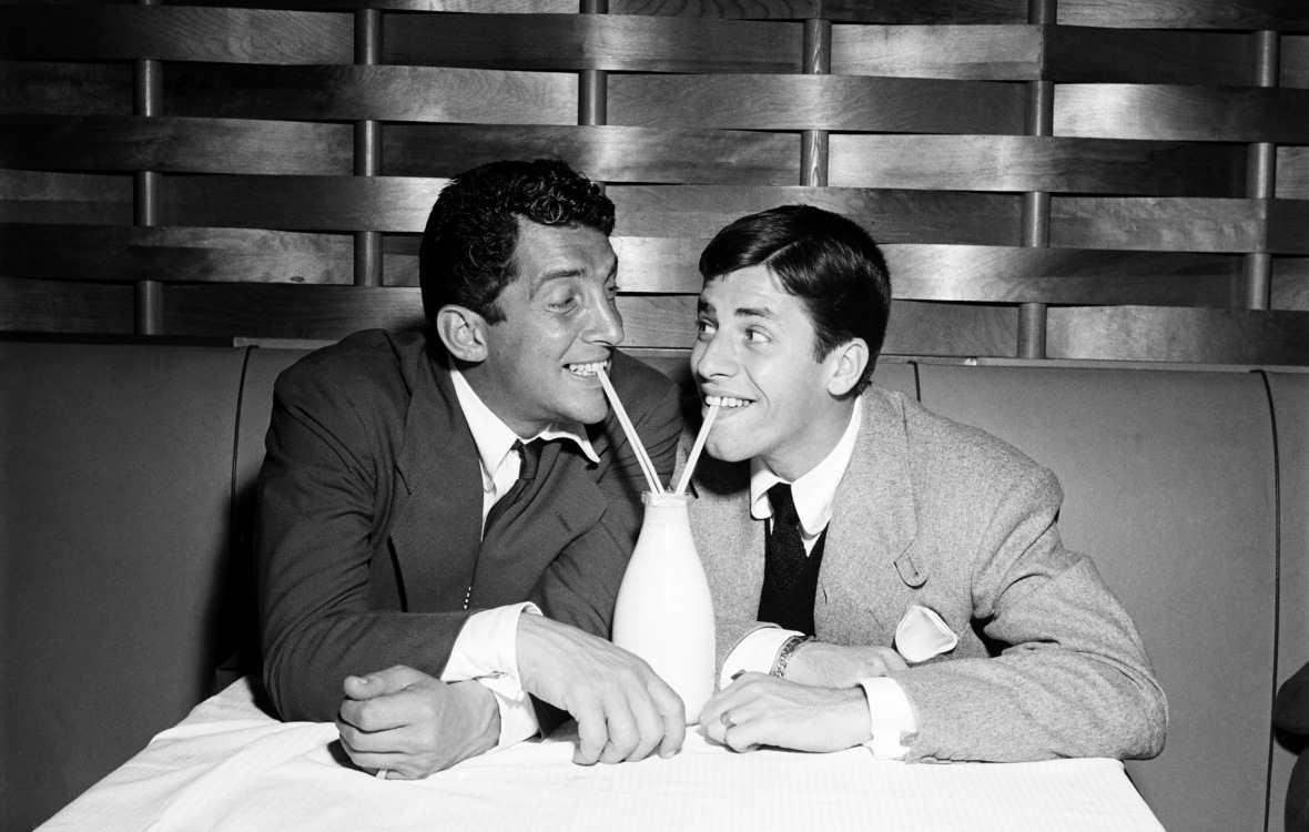 dean martin jerry lewis getty