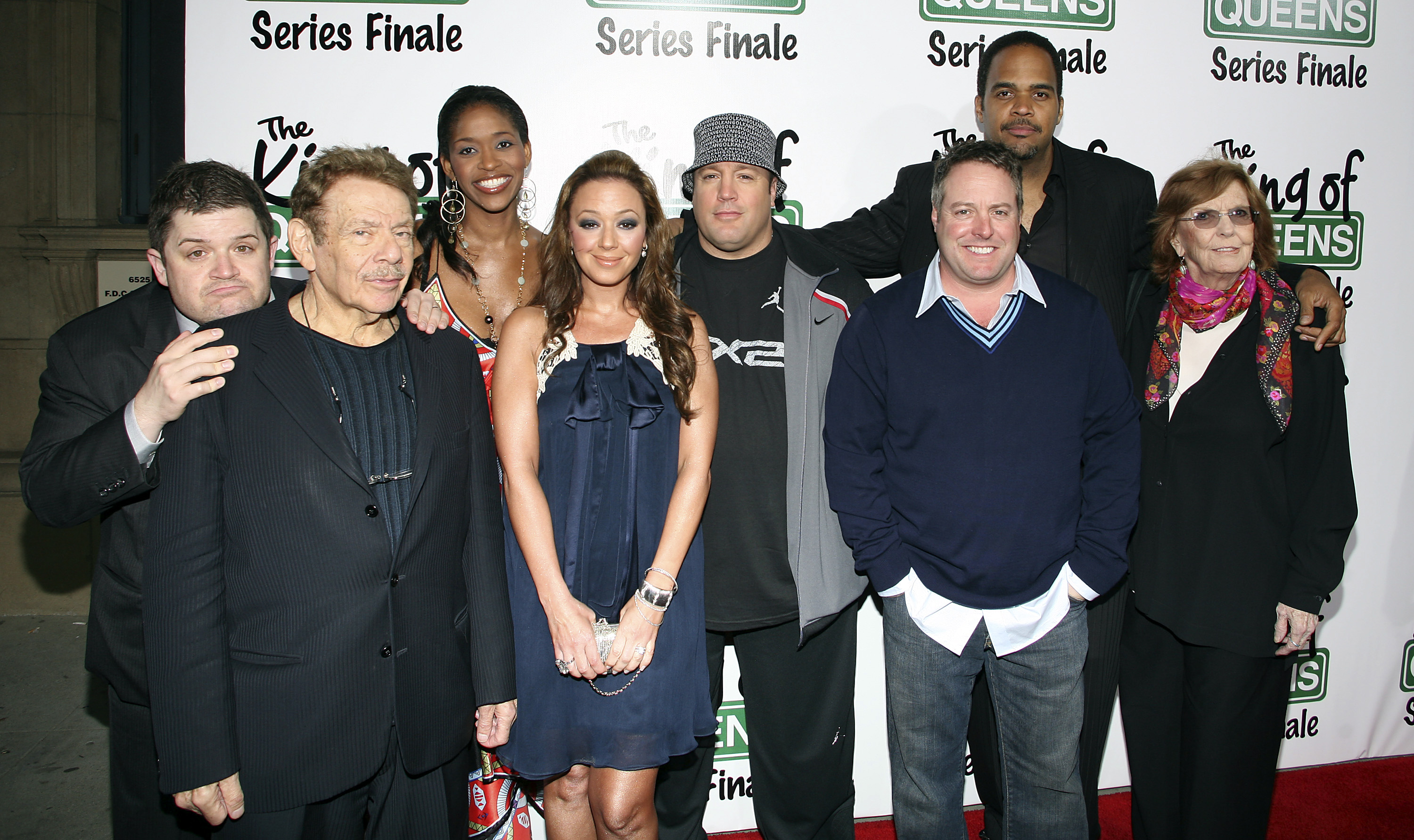 How Does King Of Queens End Find Out What Happens In The Series Finale