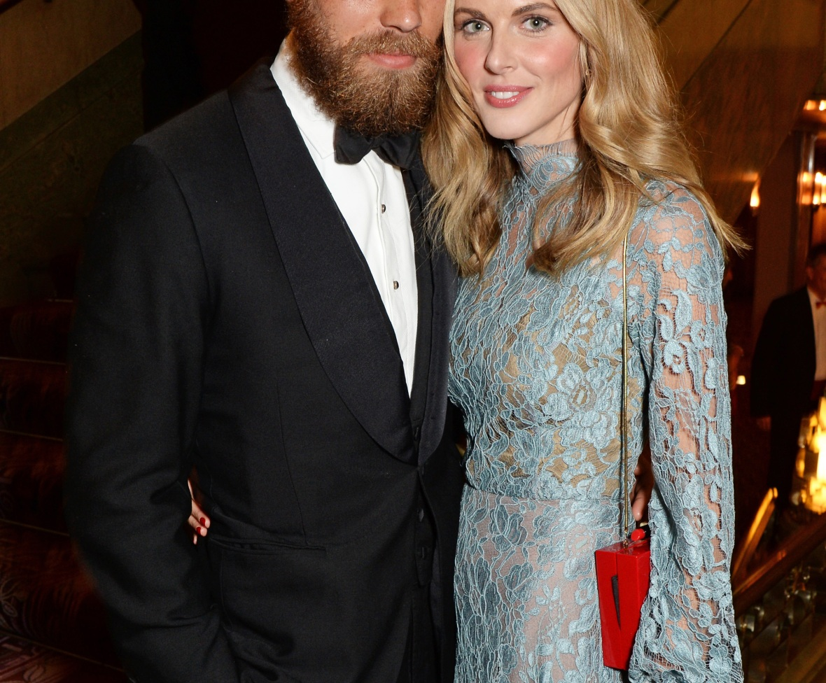 james middleton donna air - getty