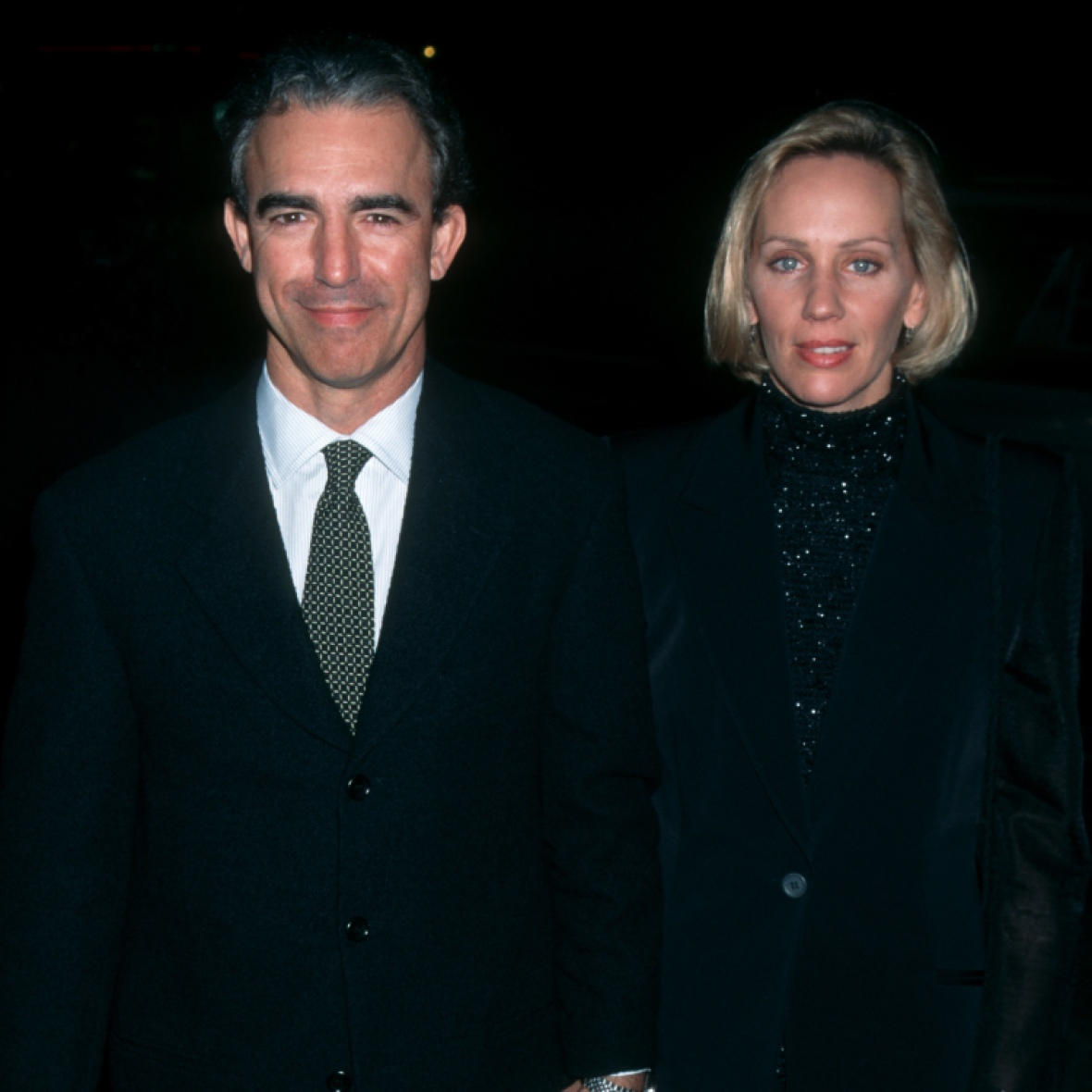 jay thomas wife getty images