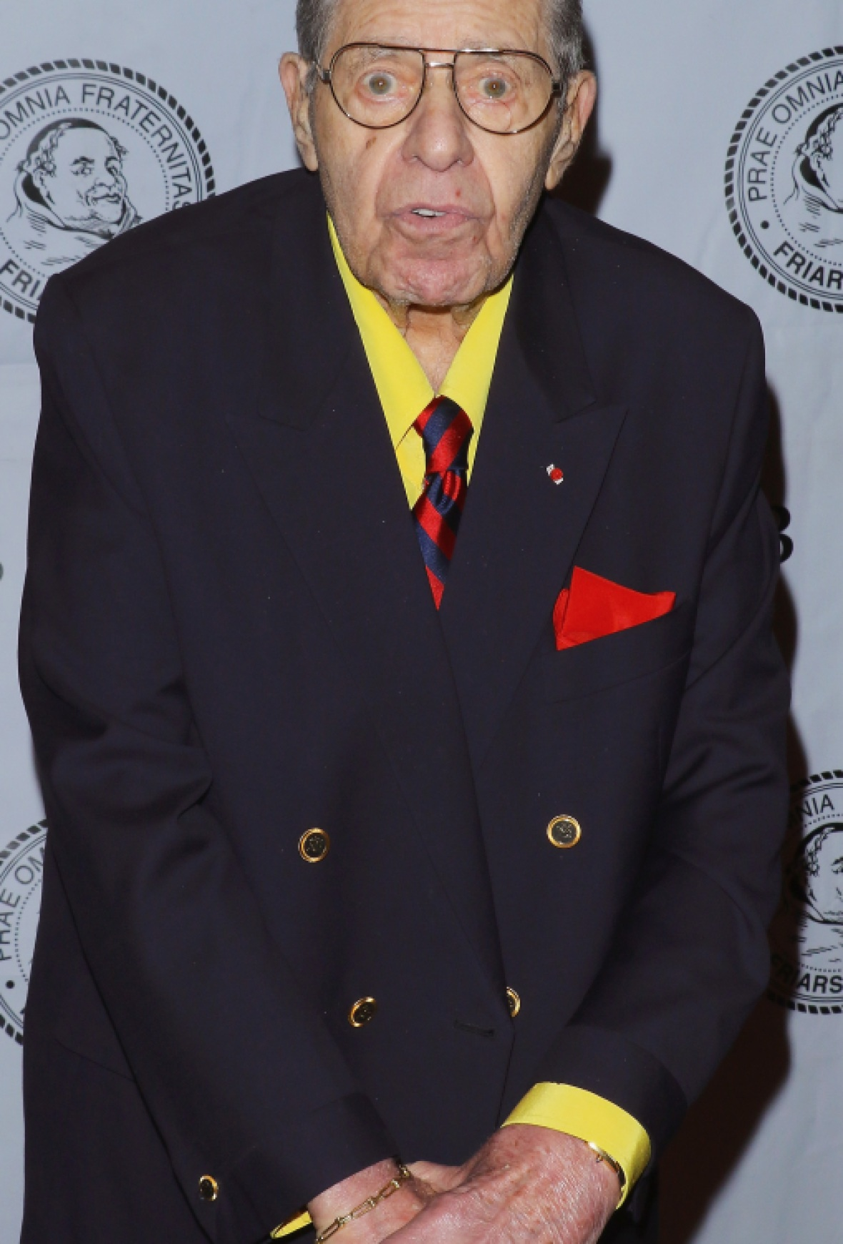 jerry lewis getty