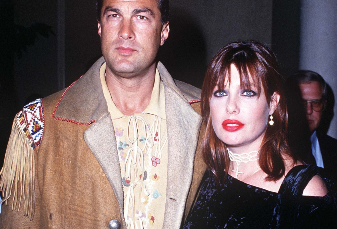 """Kelly Le Brock Reveals Why She """"Quit Hollywood"""" and Is Now ..."""