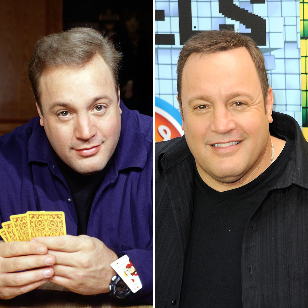 Kevin James King Of Queens