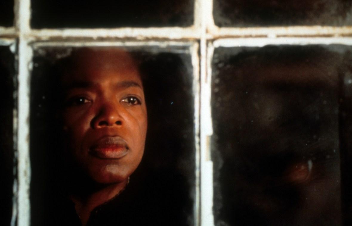 oprah winfrey 'beloved' getty images