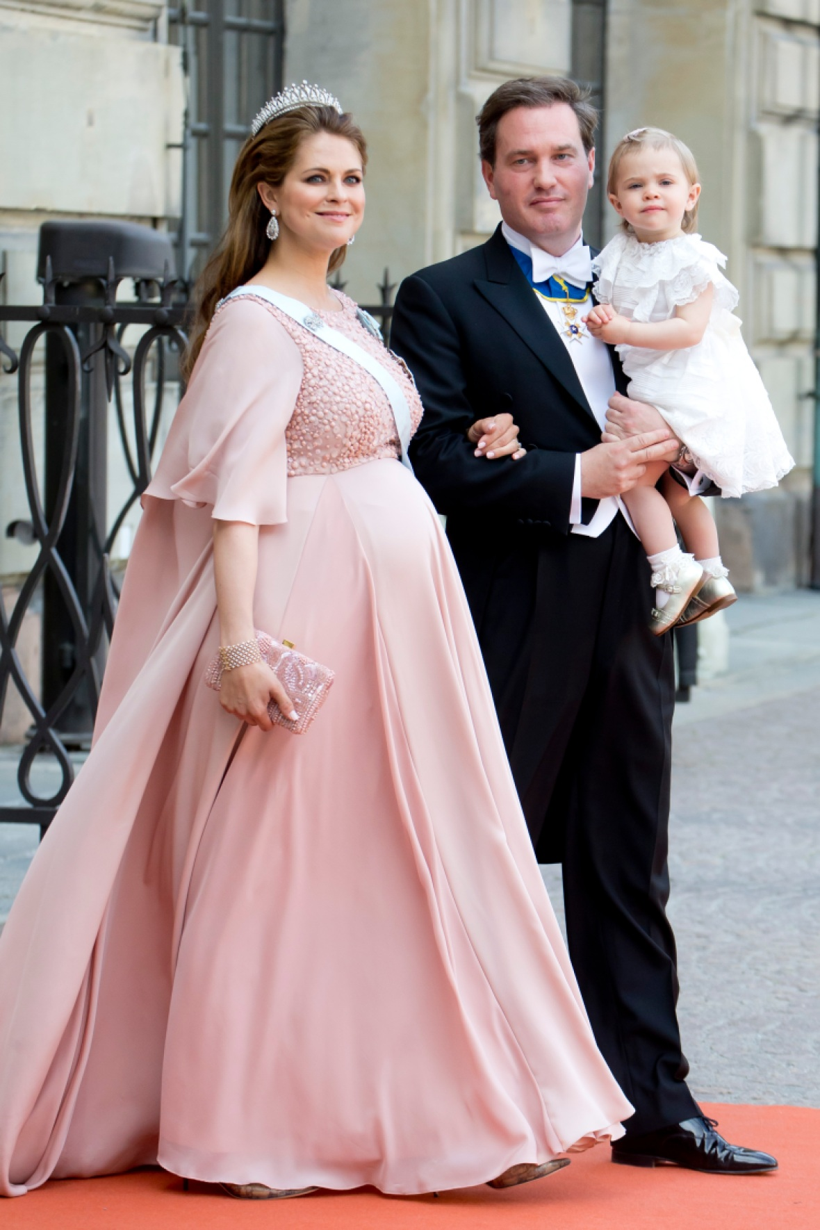 princess madeleine getty images