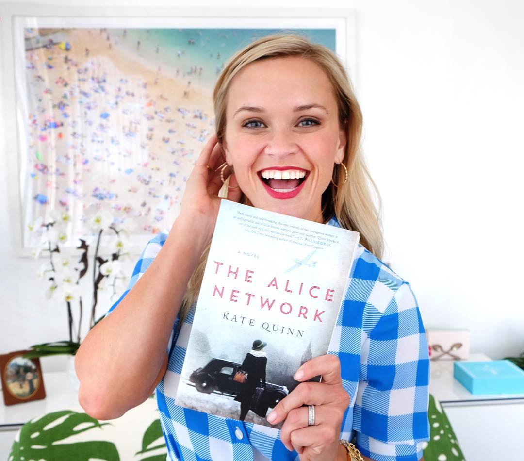 reese witherspoon book
