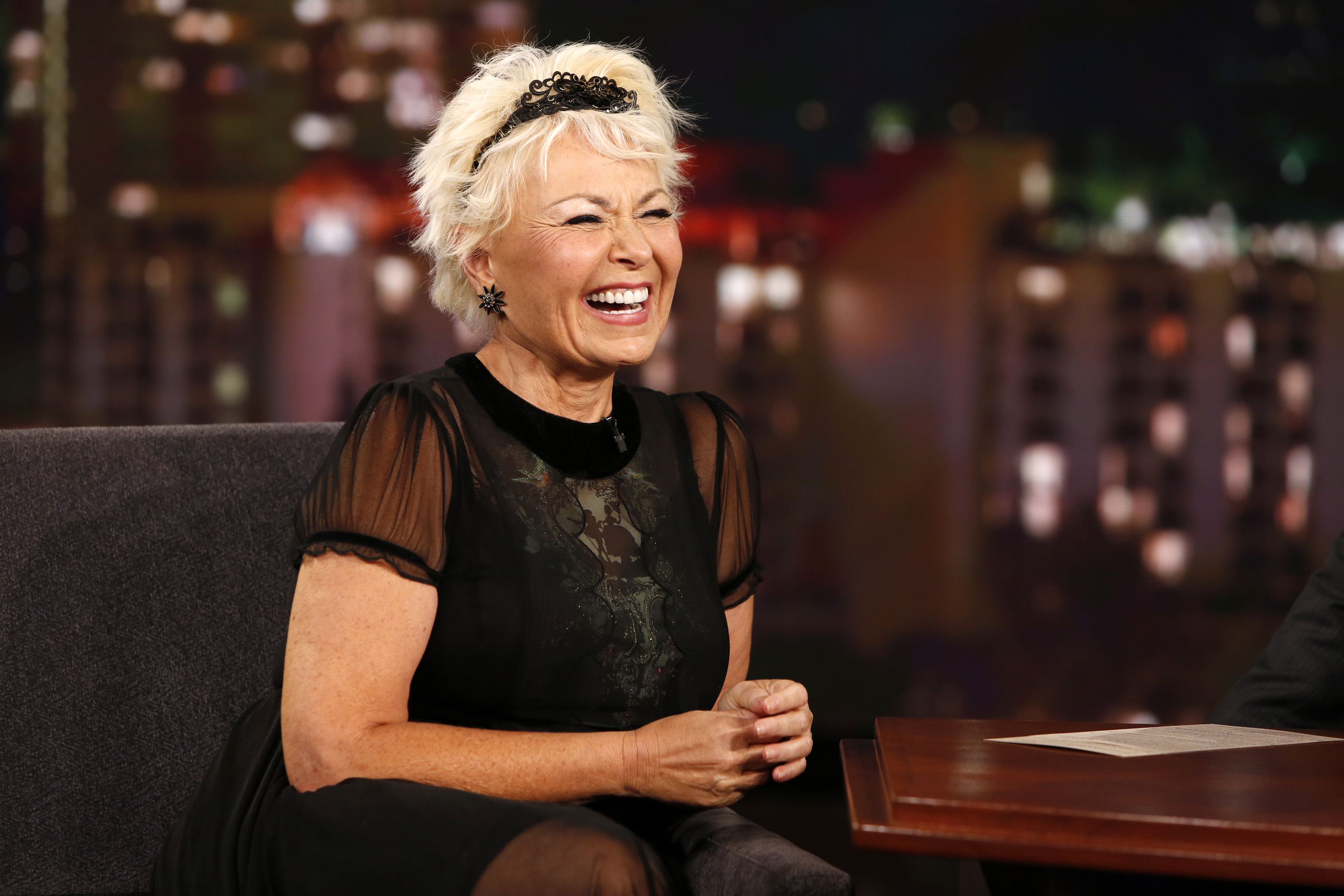 What Is Roseanne Barr Doing Now? See What She's Been up to Since Roseanne Ended!
