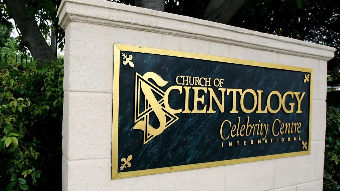scientology celebrity centre getty images