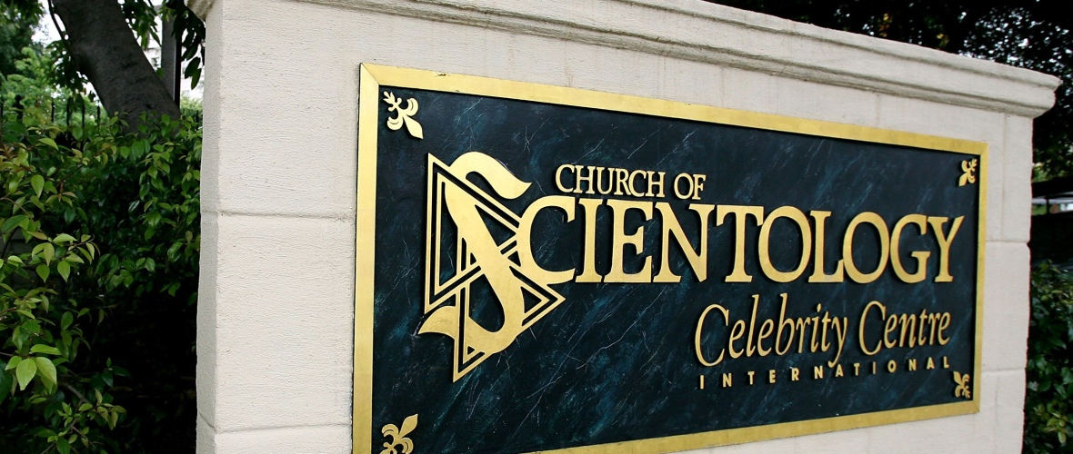 scientology celebrity centre getty images