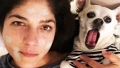 selma-blair-dog