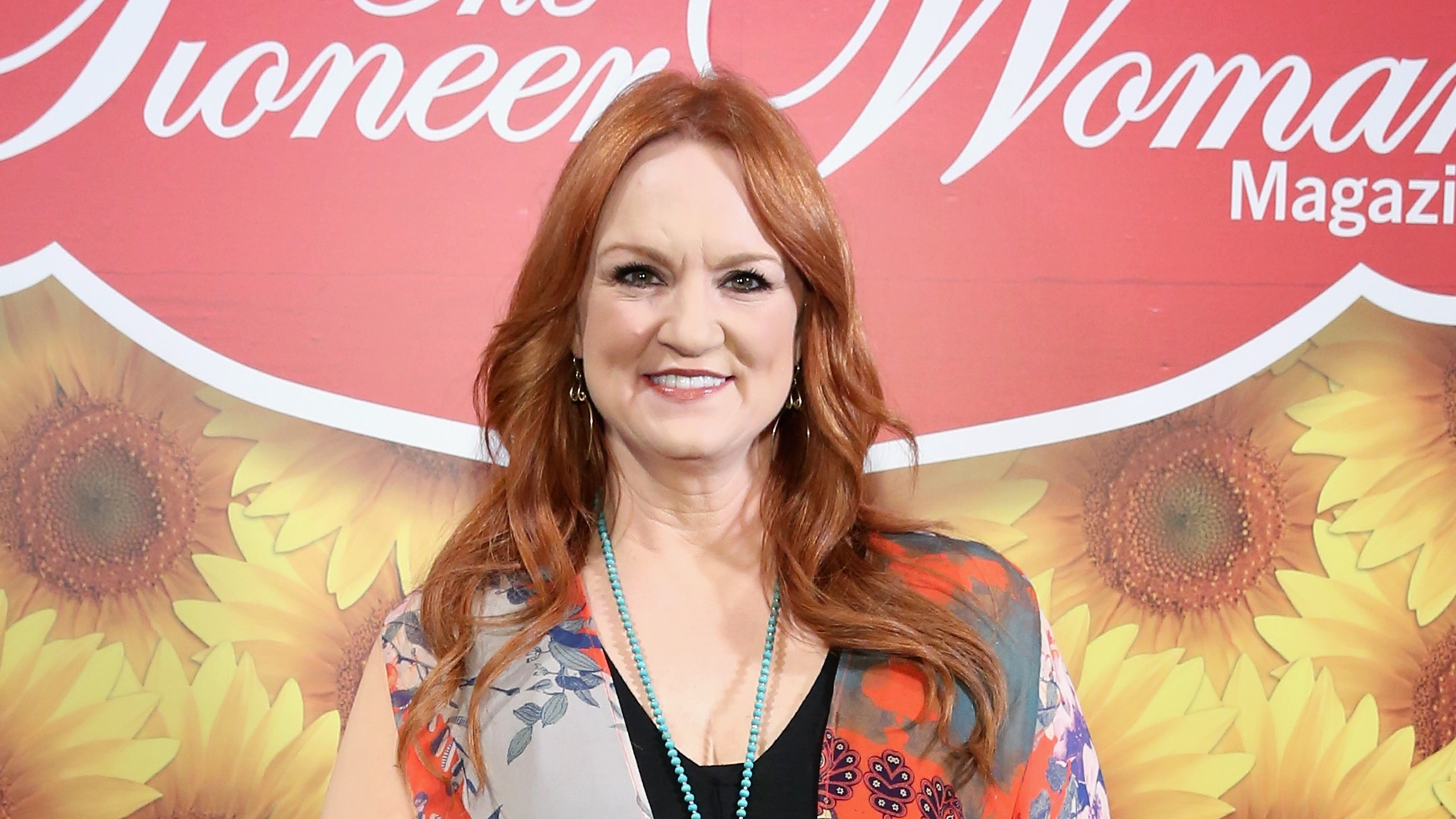 Where Does Ree Drummond Buy Her Blouses Find Out Here