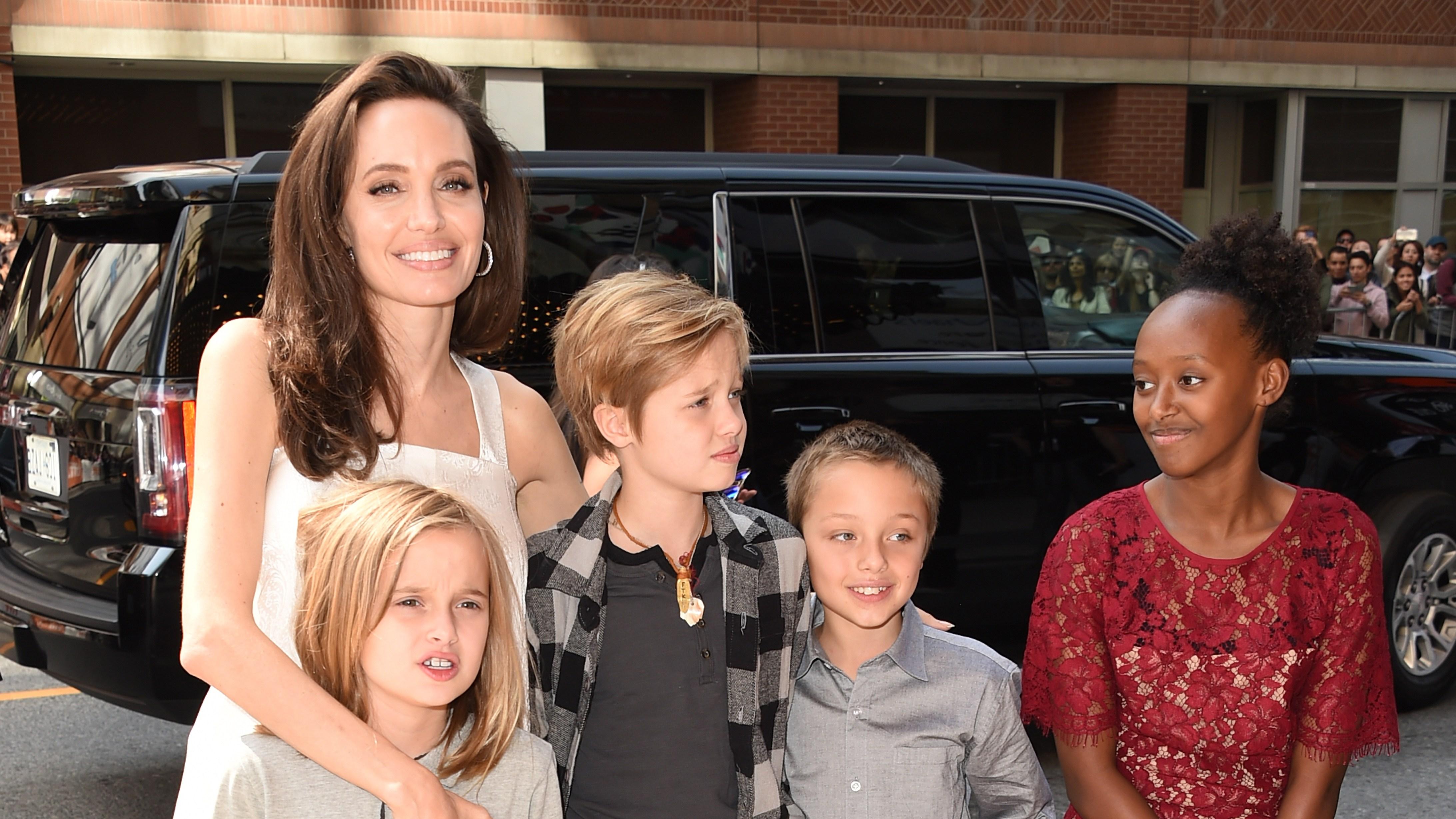Angelina Kids