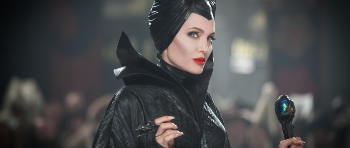 angelina jolie 'maleficent' r/r