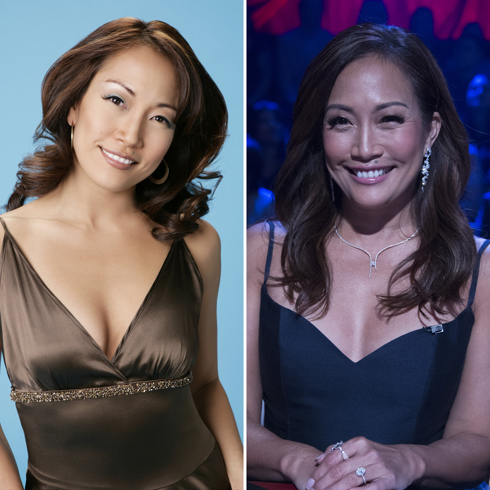 Carrie Ann Inaba Wedding.Are Carrie Ann Inaba And Robb Derringer Married See The Cryptic Pic