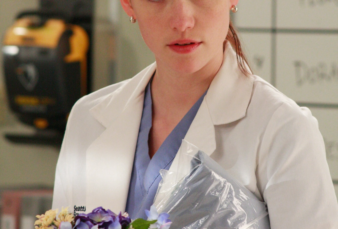 chyler leigh greys anatomy getty images