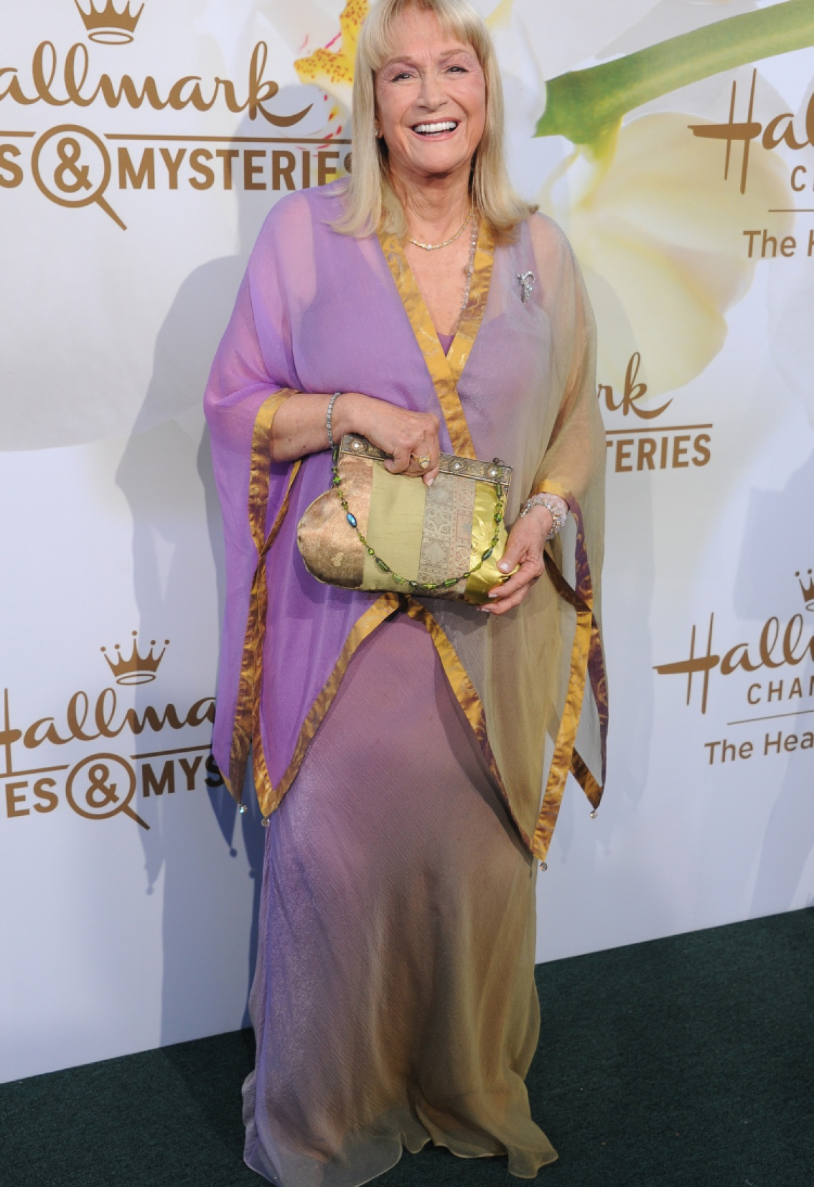 diane ladd getty images