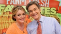 dr-oz-babysits-daughter-daphne-oz-kids
