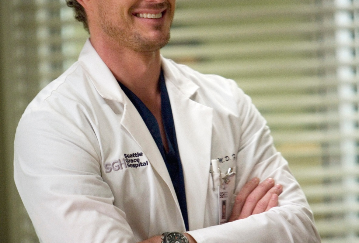 eric dane greys anatomy getty images