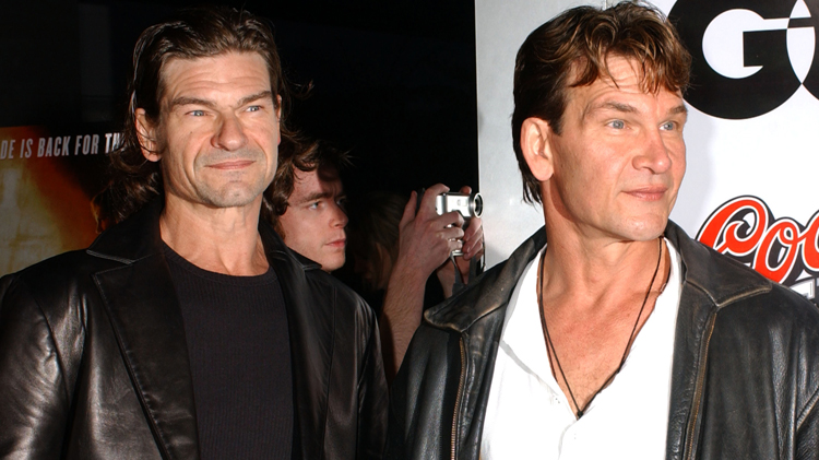 Patrick Swayze Brother — See What His Siblings Are Doing Today